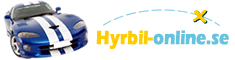 hyrbil online