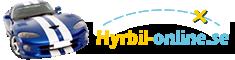 hyrbil online