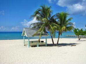 Caymanöarna