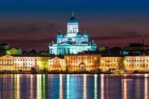 Helsingfors (Helsinki)
