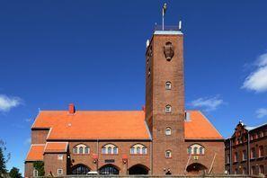 Jakobstad (Pietarsaari)