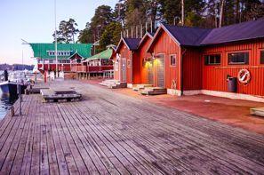 Mariehamn (Maarianhamina)