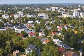 Raumo (Rauma)