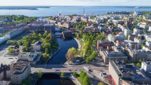 Tammerfors (Tampere)