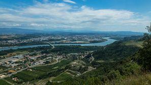 Bourg Les Valence