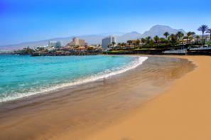 Spanien - Kanarieöarna